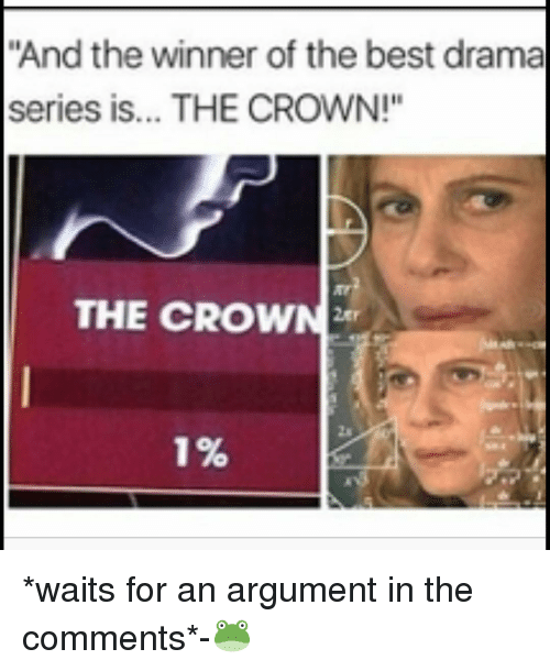 Funny The crown memes