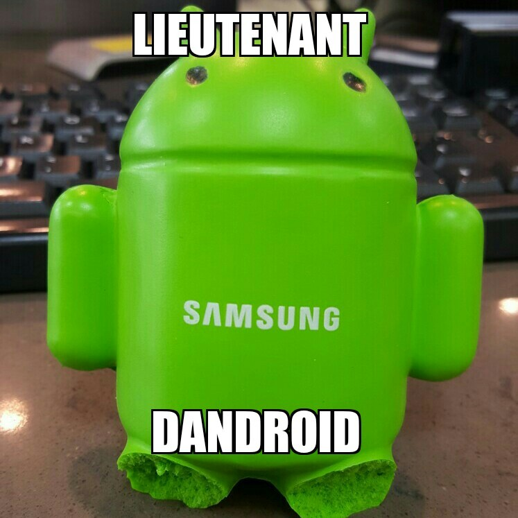 Hilarious Android Memes