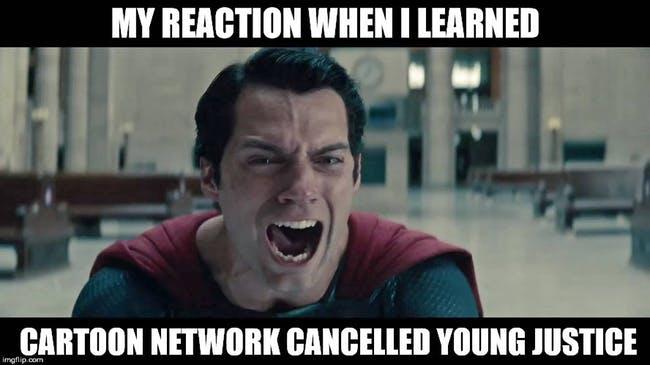 Hilarious DC Memes