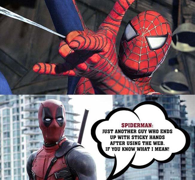 Hilarious MCU Memes