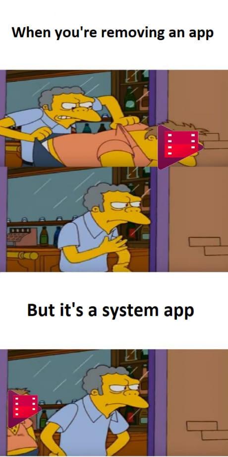 amusing Android Memes