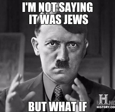 Lustige Nazis