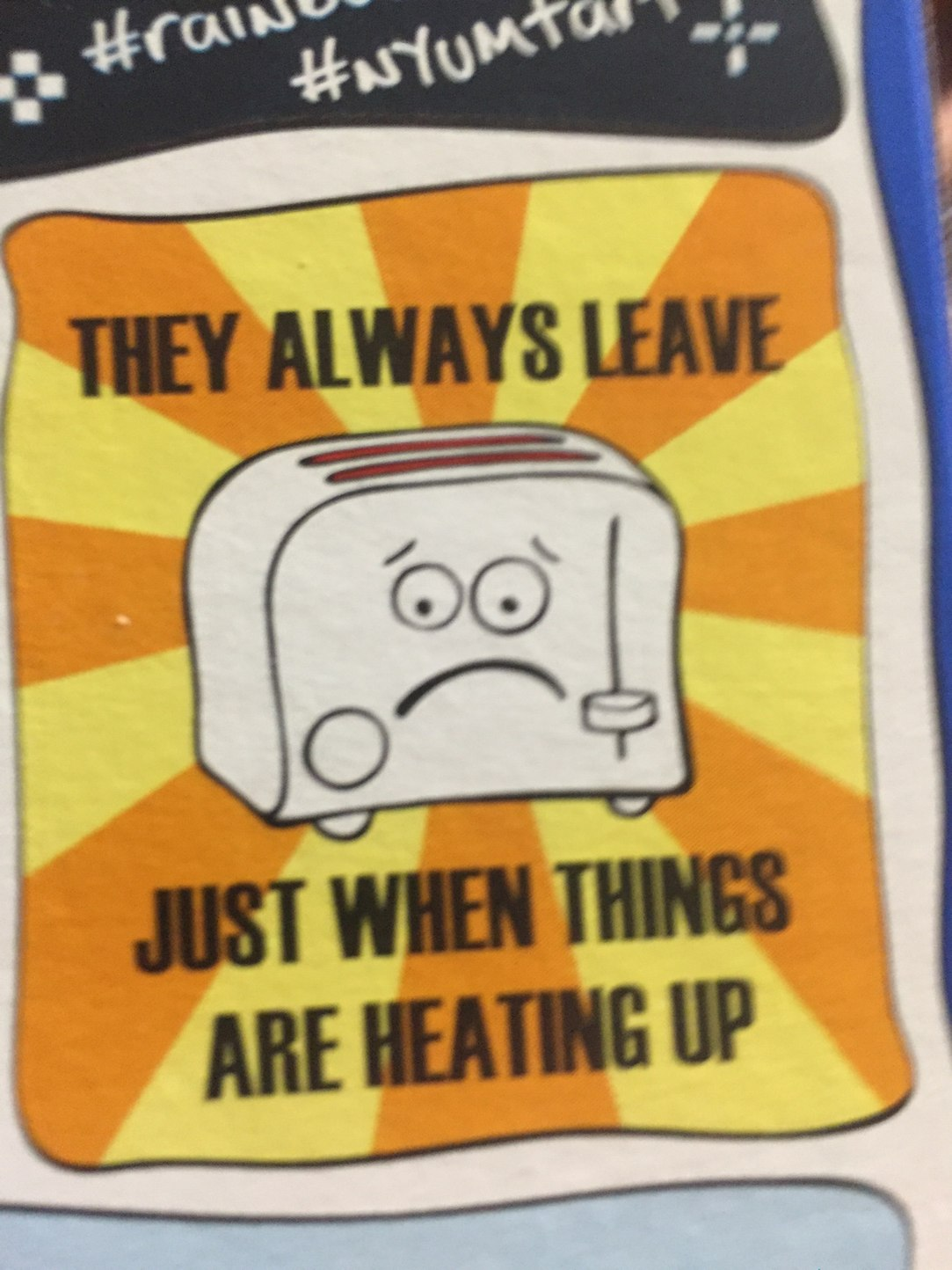 amusing Pop-Tarts Memes