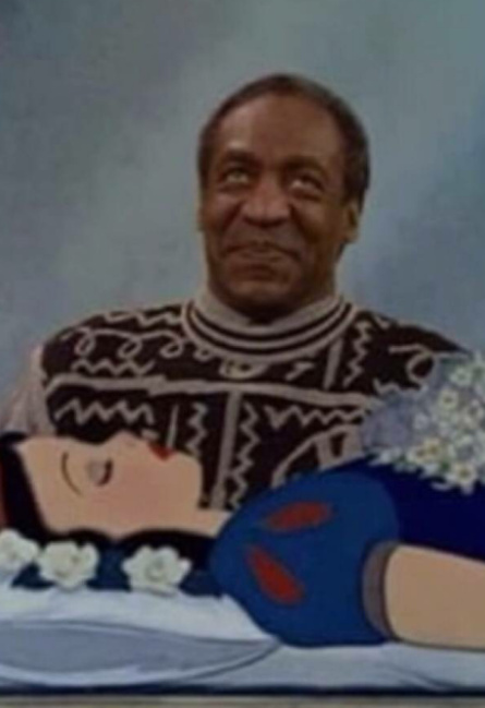 animated Bill Cosby Memes