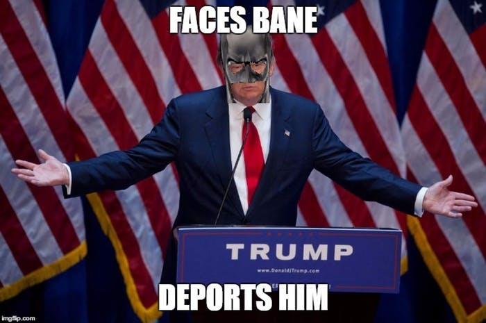 cheerful DC Memes