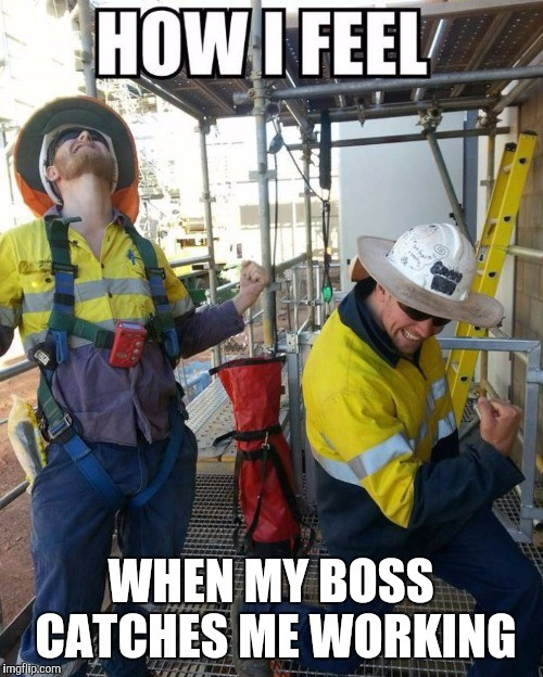 chucklesome Electrician memes