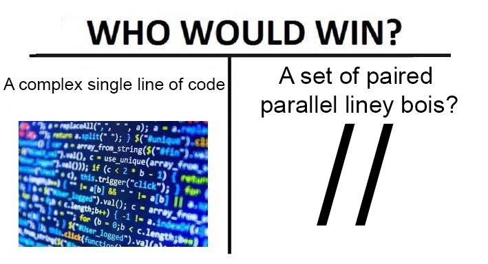 chucklesome Programming Memes