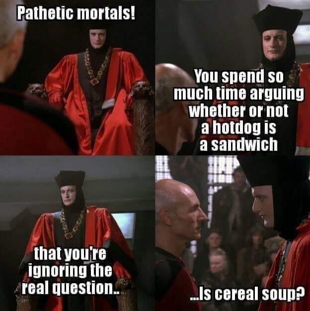 chucklesome Star Trek Memes