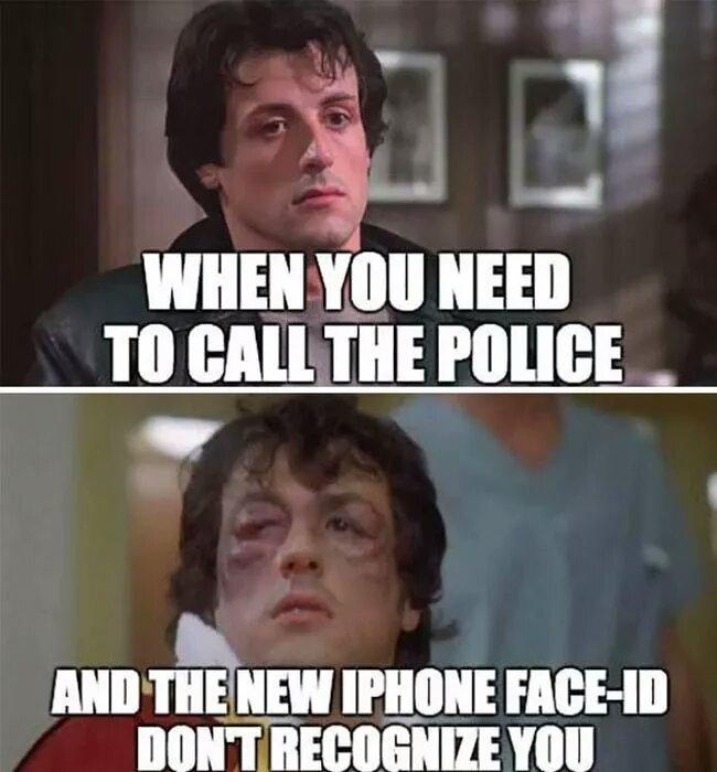 droll, iPhone Memes