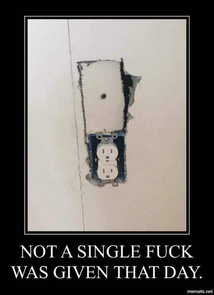 entertaining Electrician memes