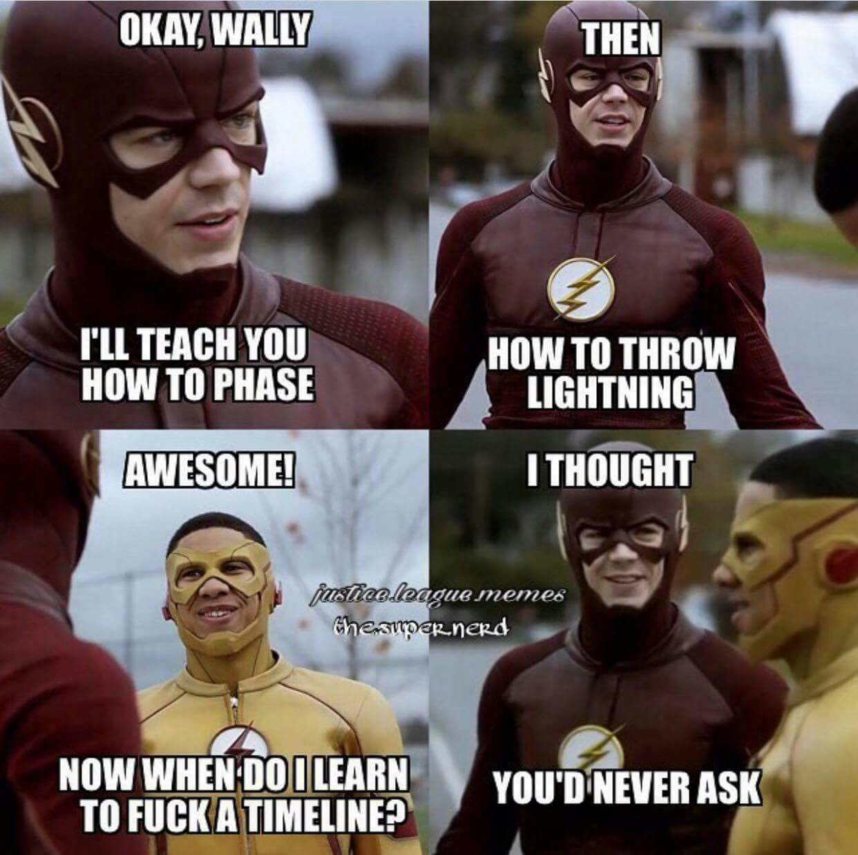 entertaining Flash Memes