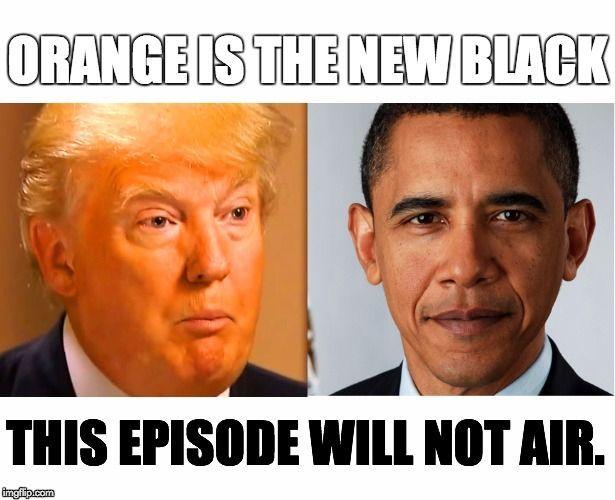entertaining Orange is the new black memes