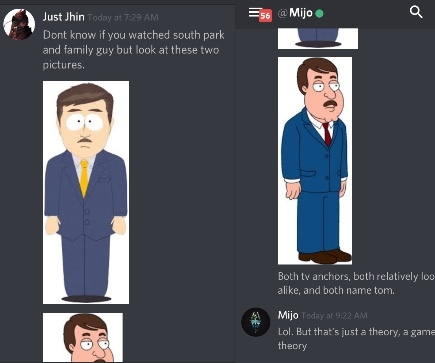 entertaining South Park Memes
