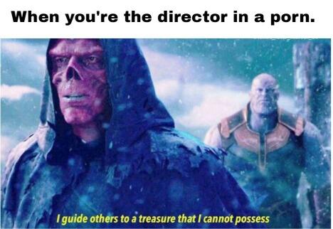 high-spirited Endgame meme