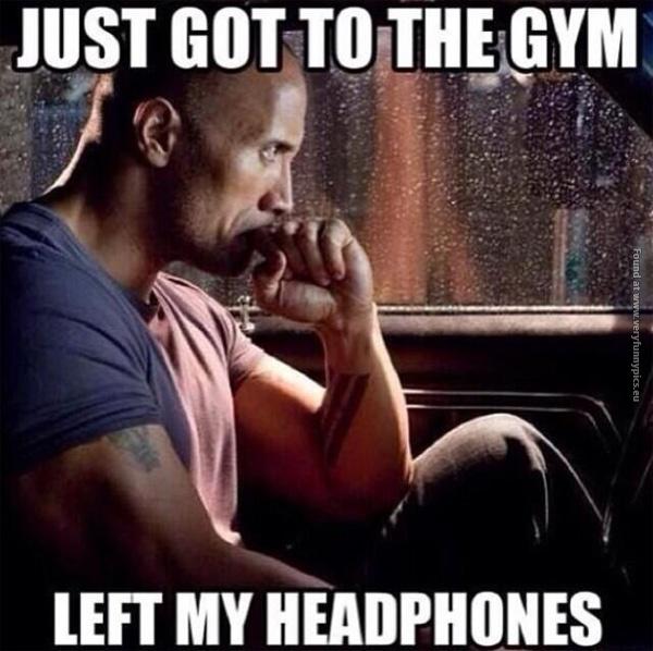 high-spirited Gym memes