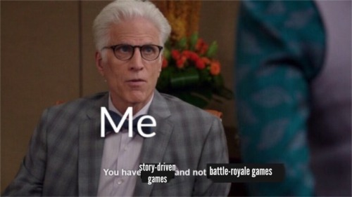 high-spirited The good place series memes