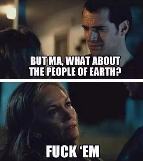 humorous DC Memes