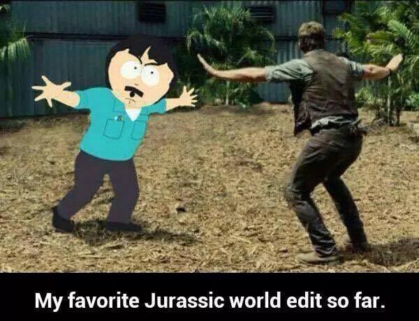 humorous South Park Memes