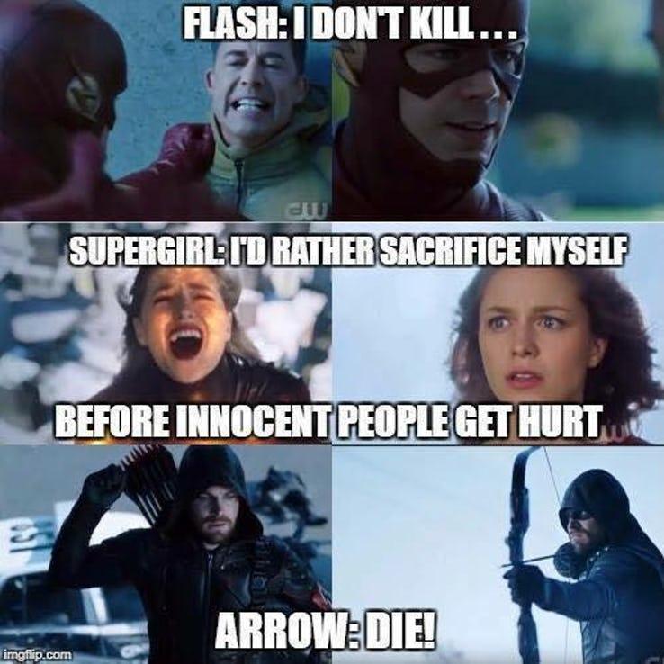 jolly Arrow memes