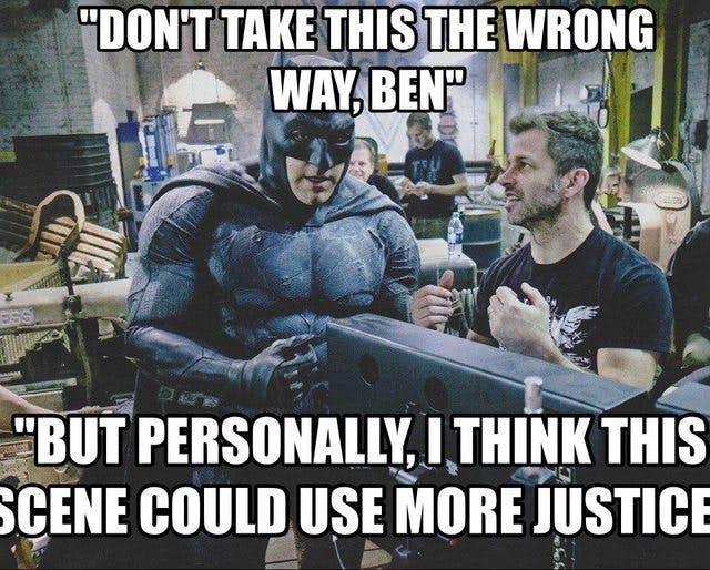 jolly DC Memes