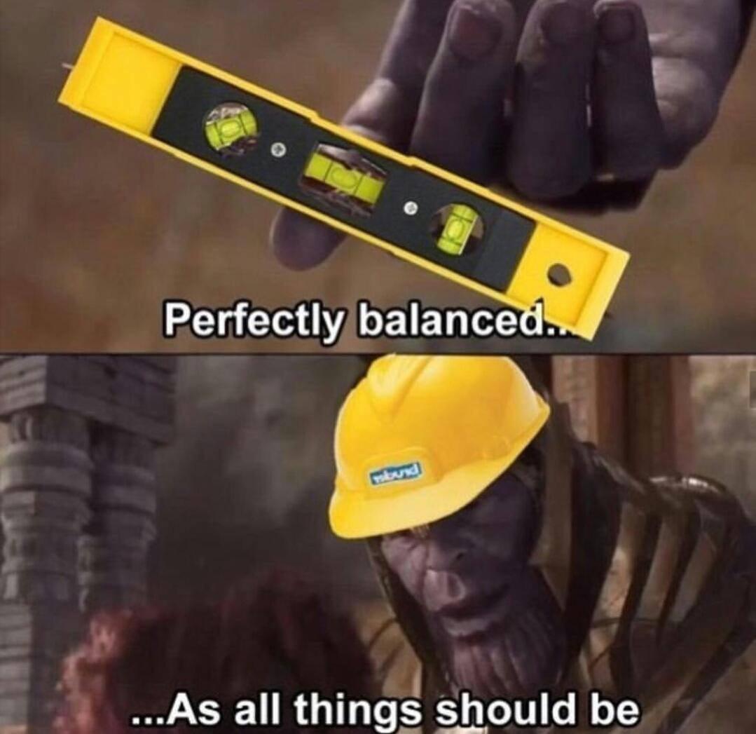 jolly Endgame meme