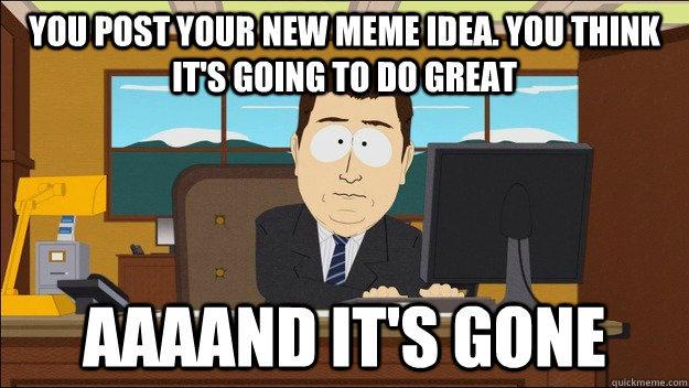 jolly South Park Memes