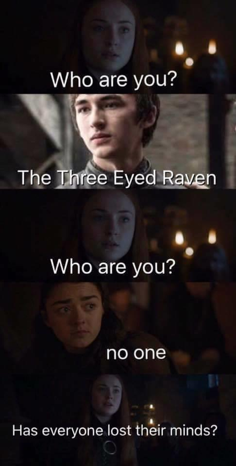 laughable Game of thrones memes