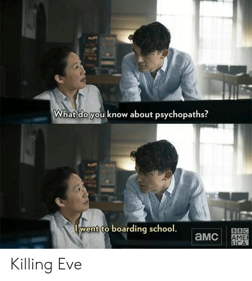 laughable Killing eve memes