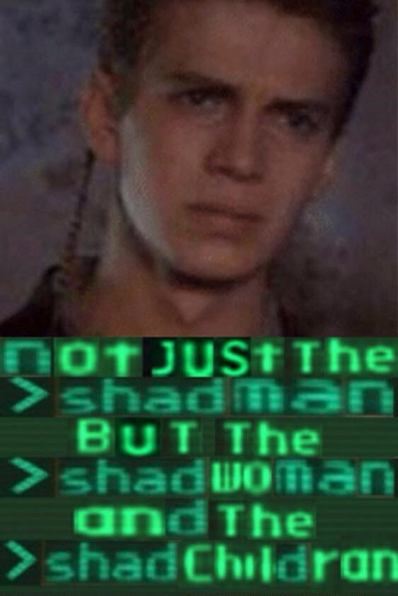 laughable Star Trek Memes