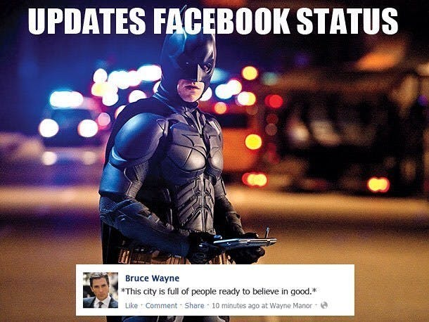 lively DC Memes