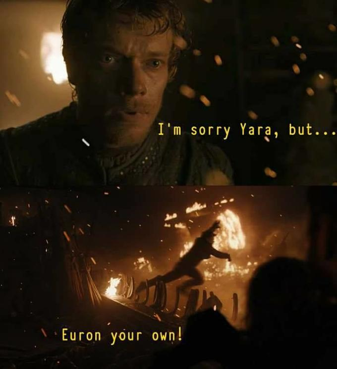 lively Game of thrones memes