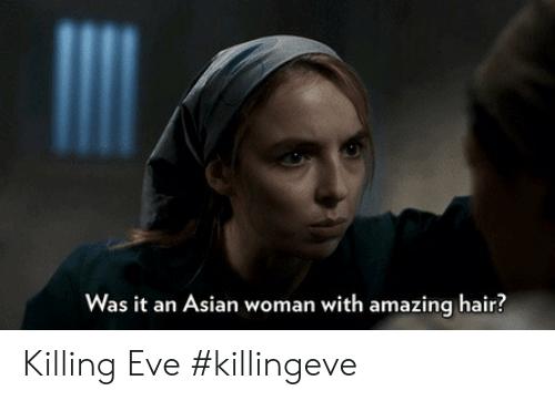 lively Killing eve memes