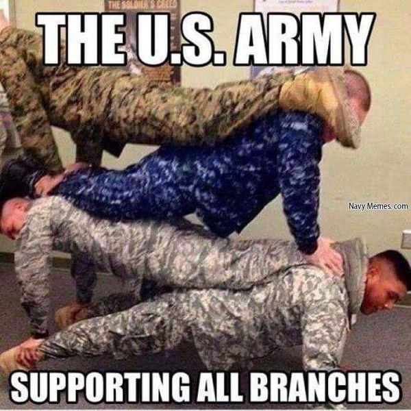 lively Military Memes