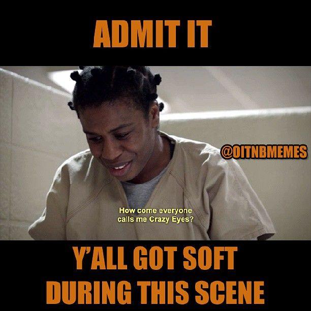 lively Orange is the new black memes