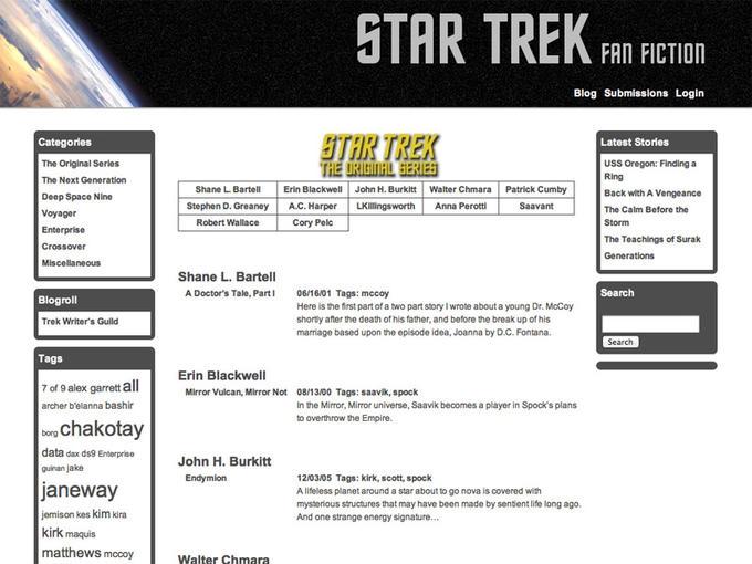 lively Star Trek Memes