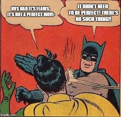 rib-tickling DC Memes