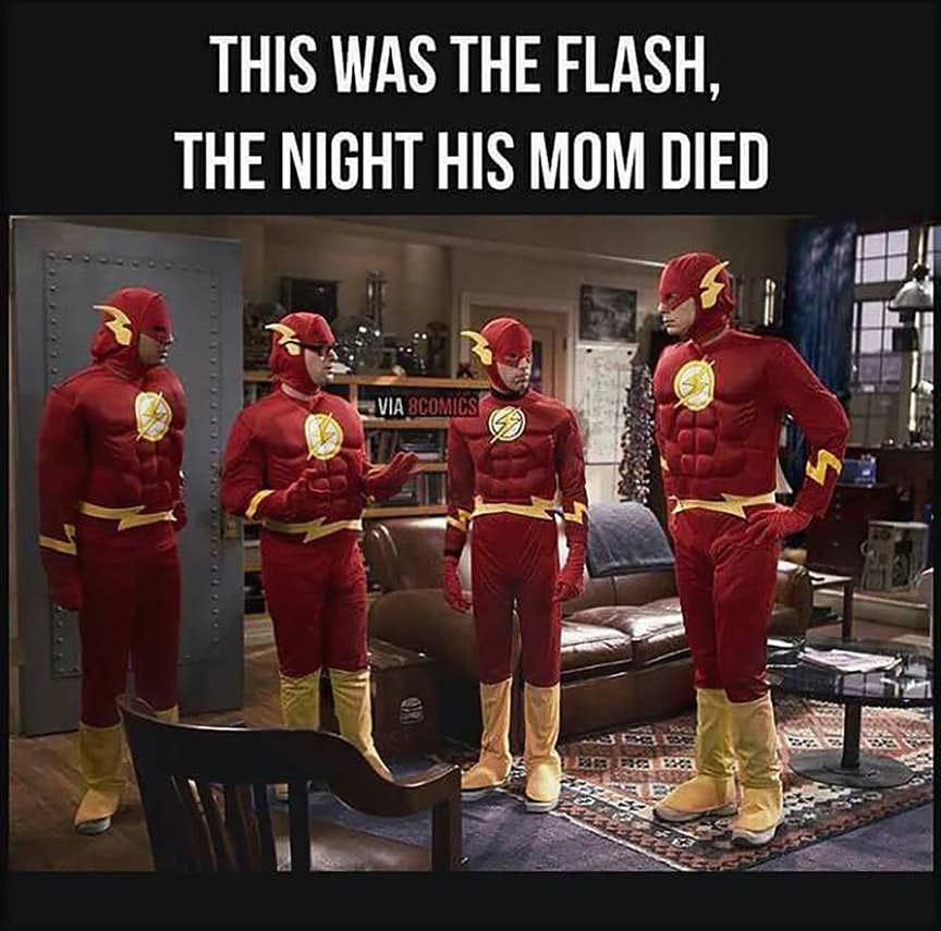 rib-tickling Flash Memes
