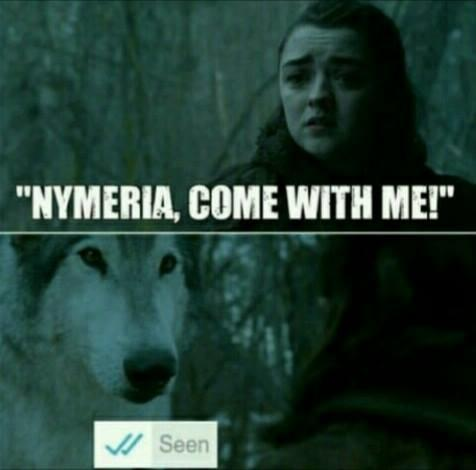rib-tickling Game of thrones memes