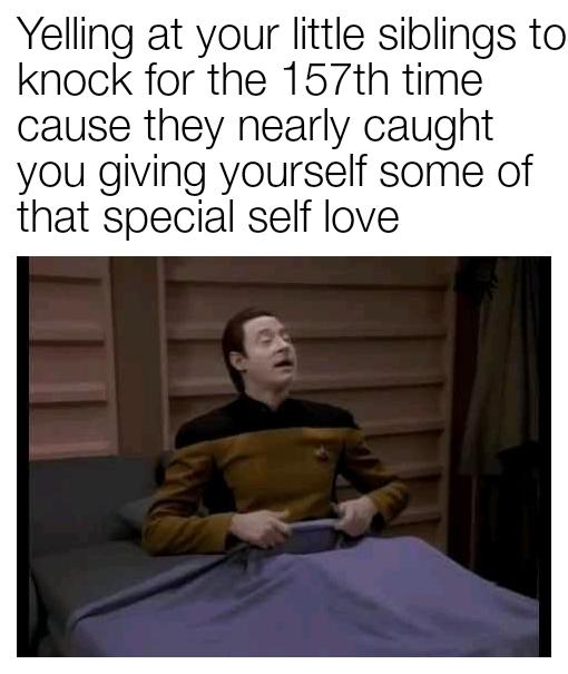 rib-tickling Star Trek Memes