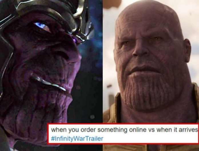 sparkling Avengers meme