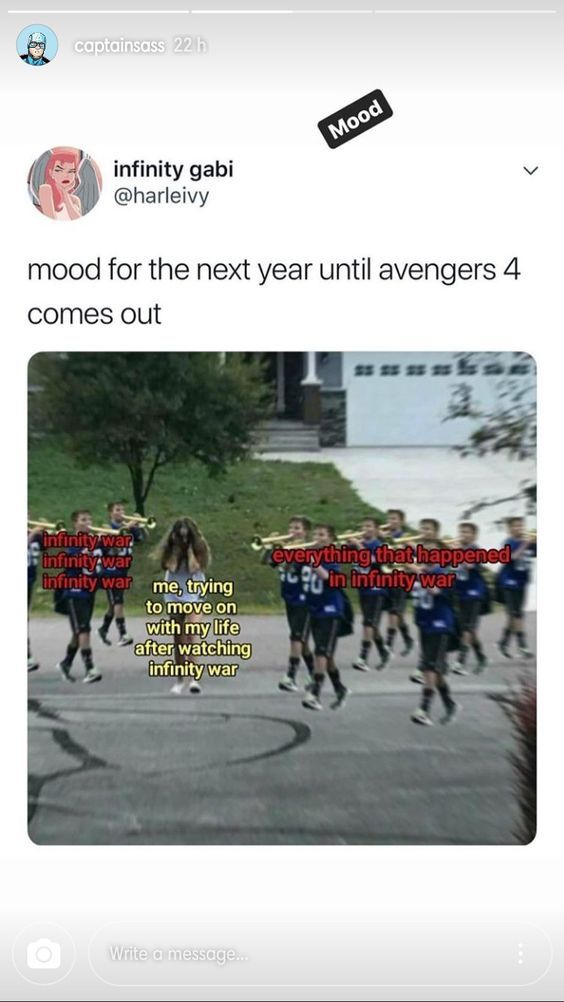 sparkling MCU Memes