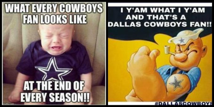 150+ Cowboys Memes For The Brave Soul In You