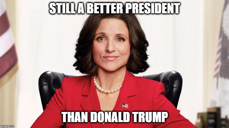50 Funny Veep Memes From The American Political Satire Geeks On