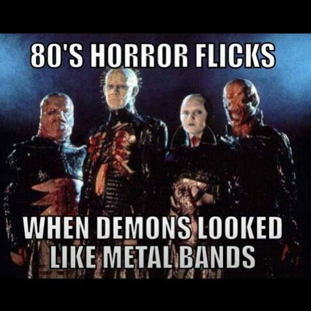 130 Metal Memes Are Heavier Than Rock Music Geeks On Coffee
