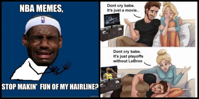 90+ Lebron James Memes About The Famed Basketball Player