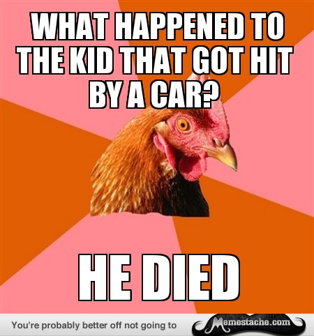100 Funny Chicken Memes Sure To Cluck You With Laughter Geeks On