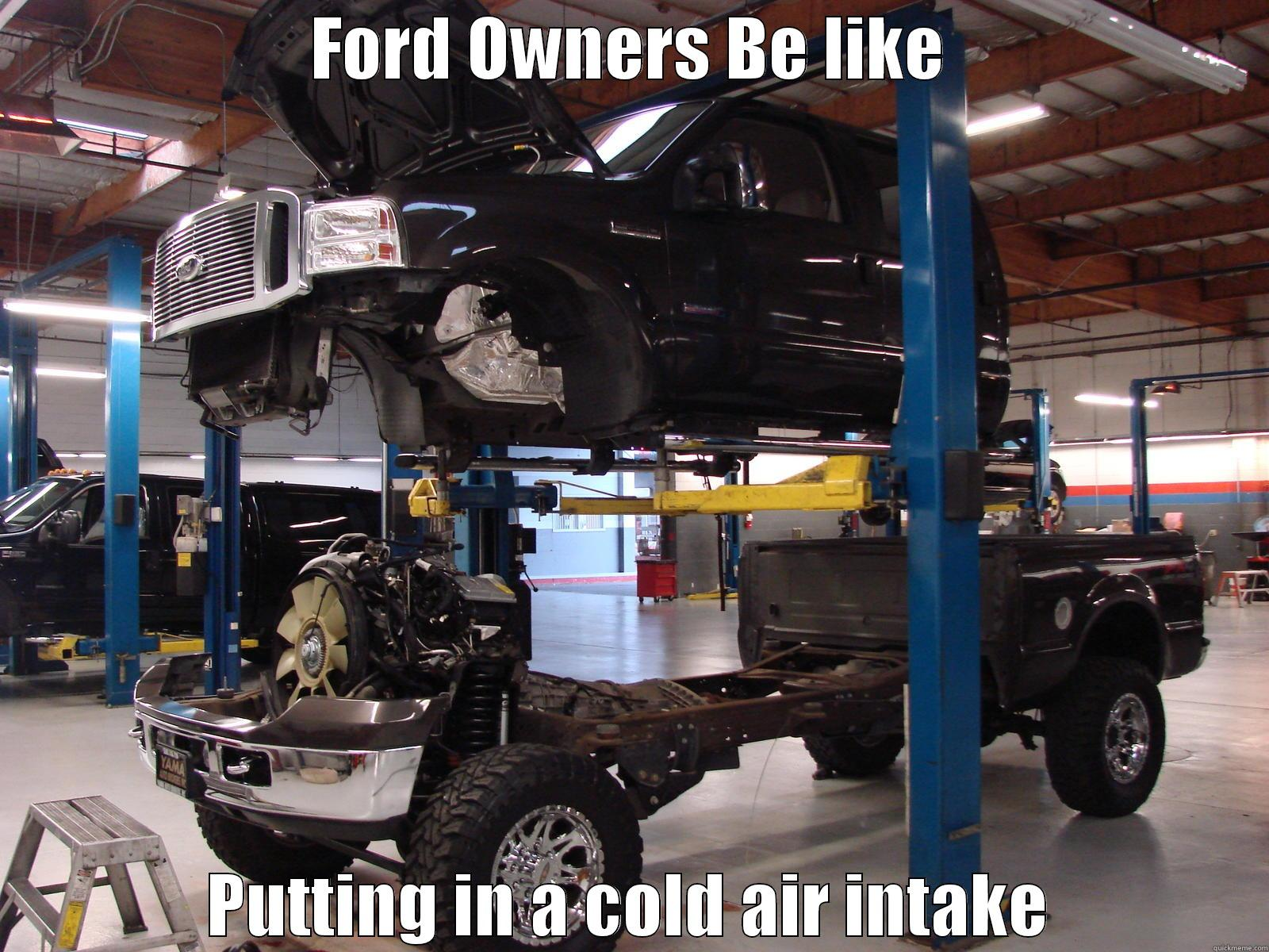 110 Funny Ford Memes For Vehicle Enthusiasts Geeks On Coffee