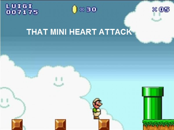 Funny Mario memes