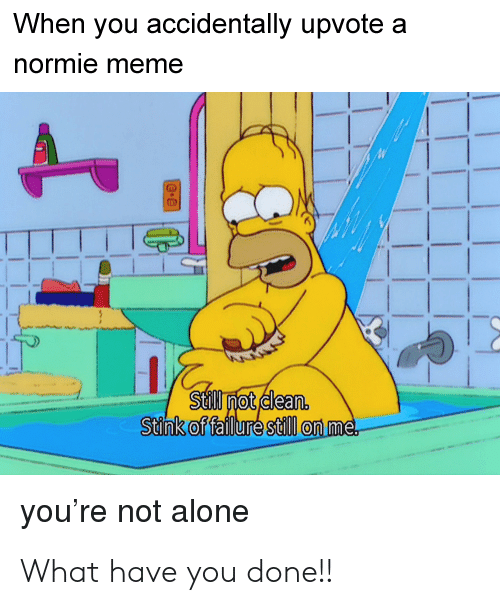 Funny Normie meme