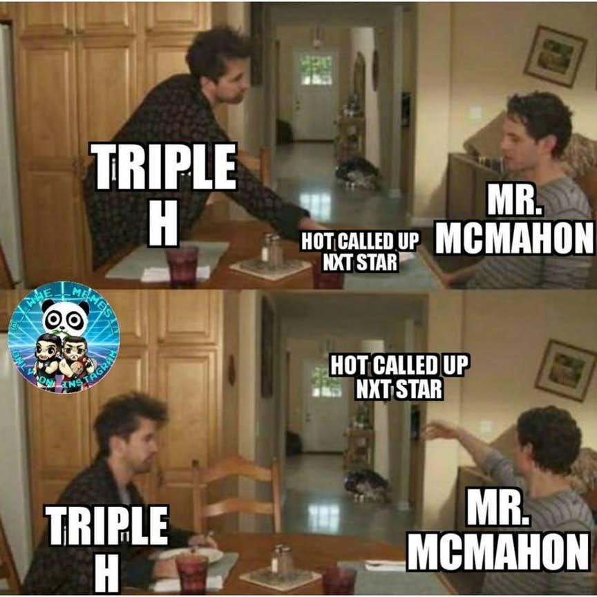 Funny WWE Memes